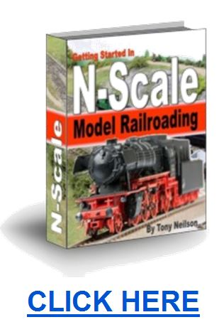 N scale book to buy